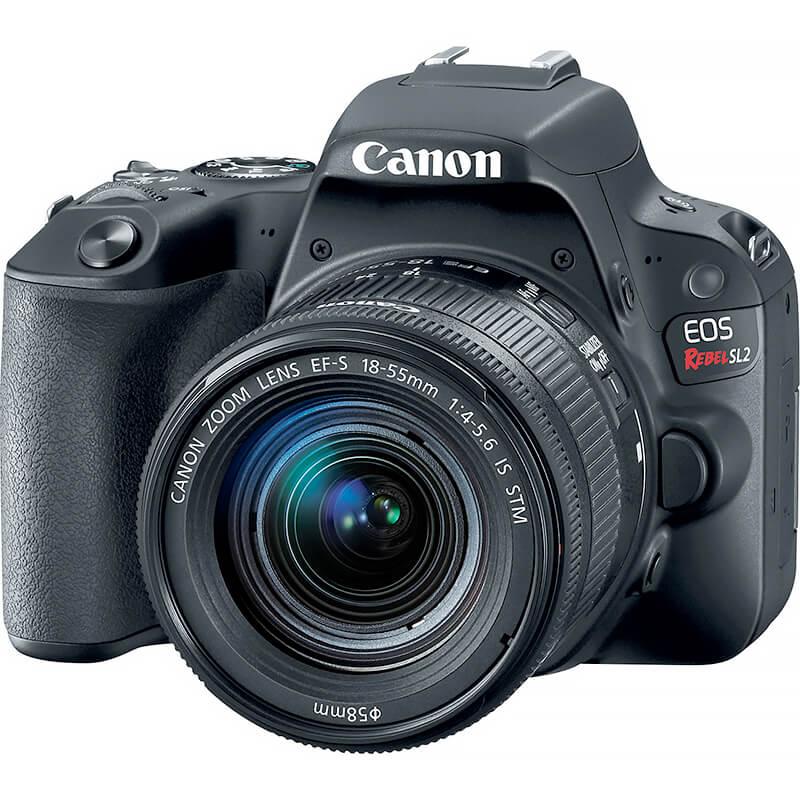 Canon EOS 200D/Rebel SL2