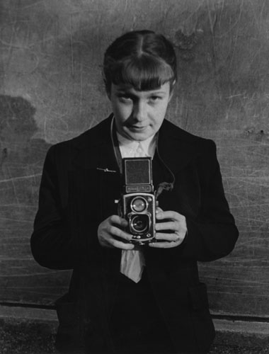 Sabine Weiss Winner of The Women In Motion 2020 Award for Photography