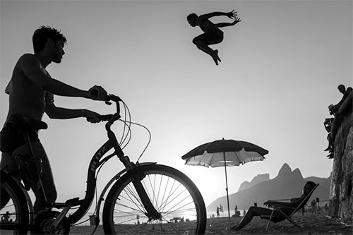 Magnum Photo: Editors