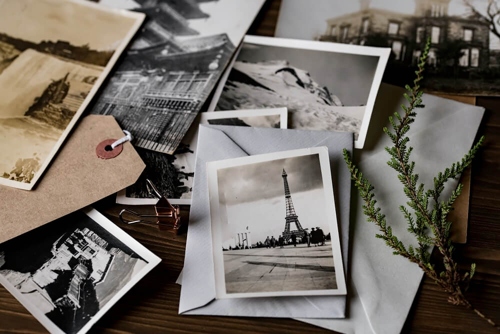 8 Cool Things to Do with Your Photos