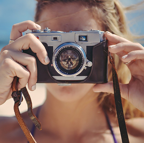 How to improve your photography skills and get a better job