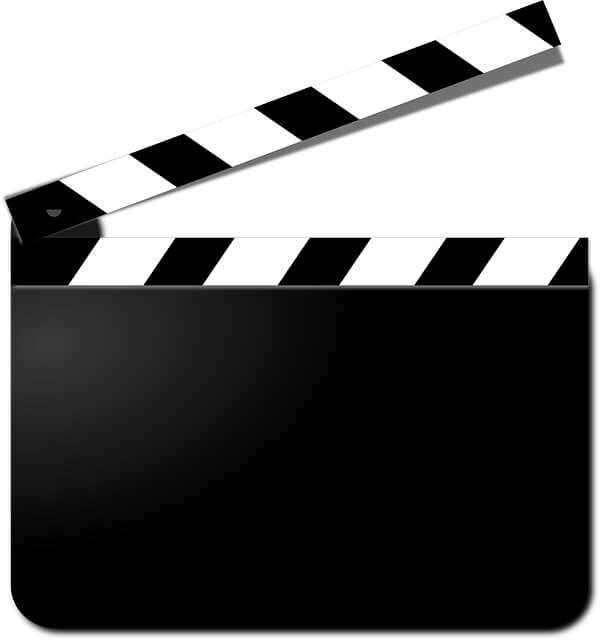 Fascinating movies about photography