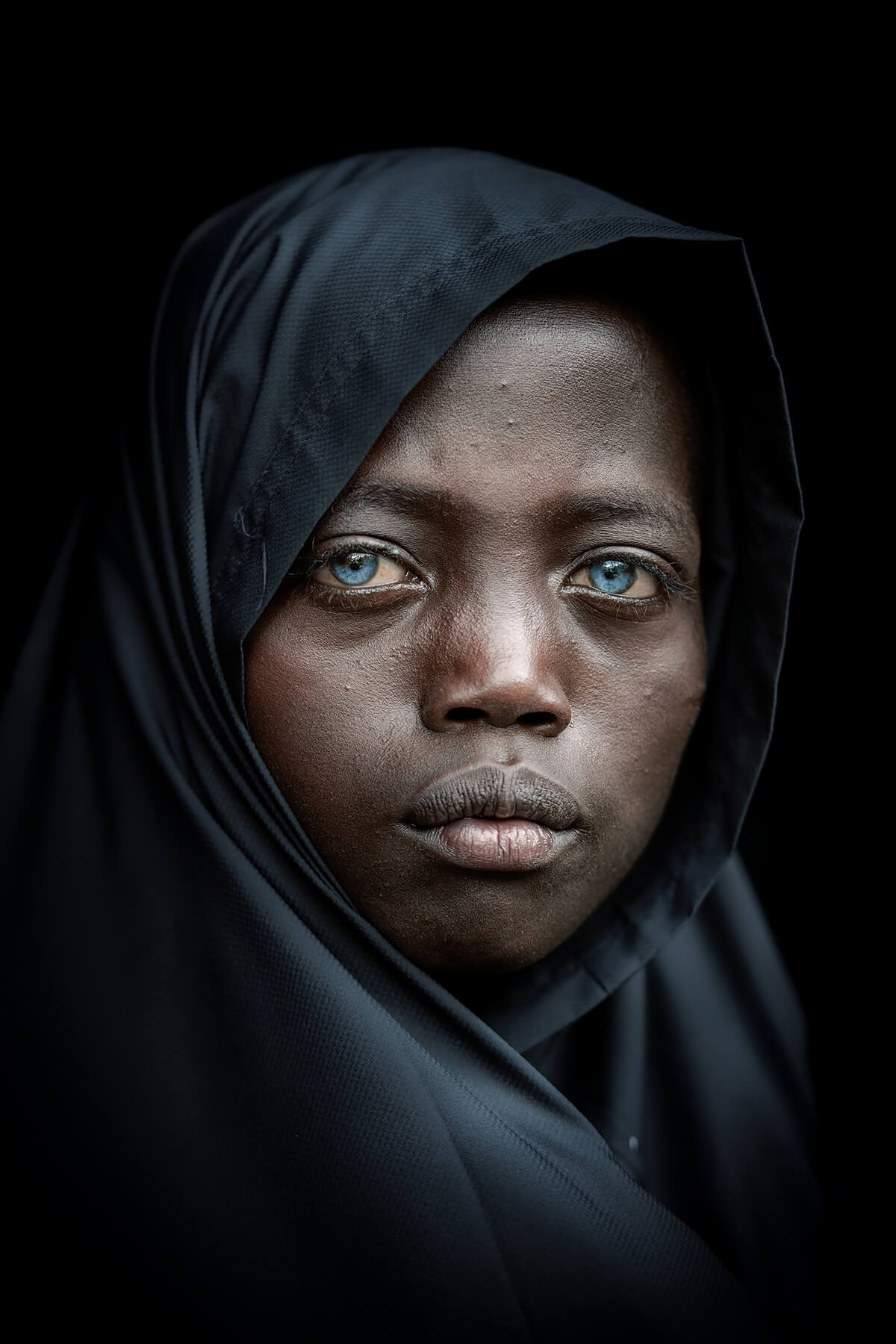 All About Photo Announces the Winners of the AAP MAGAZINE #10 - Portrait Contest