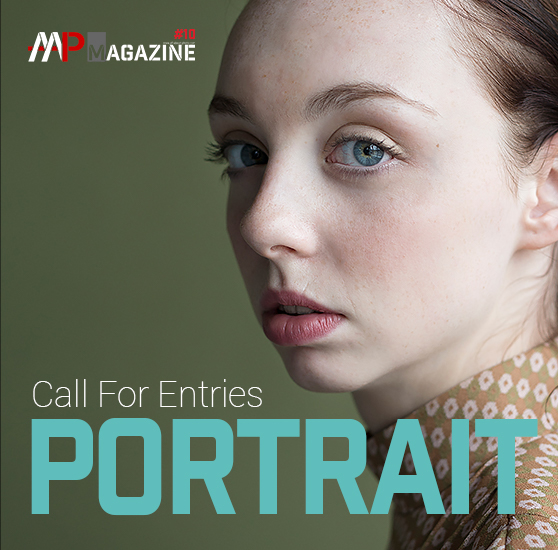 Discover The Amazing Winners of AAP Magazine 10 Portrait
