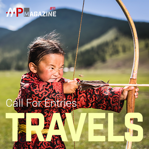 The Stunning Winning Images of AAP Magazine 11 Travels