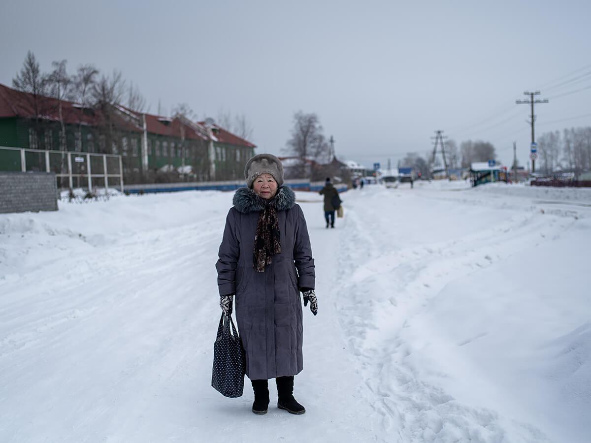 Natalya Saprunova