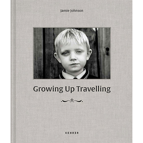 Jamie Johnson: Growing Up Travelling