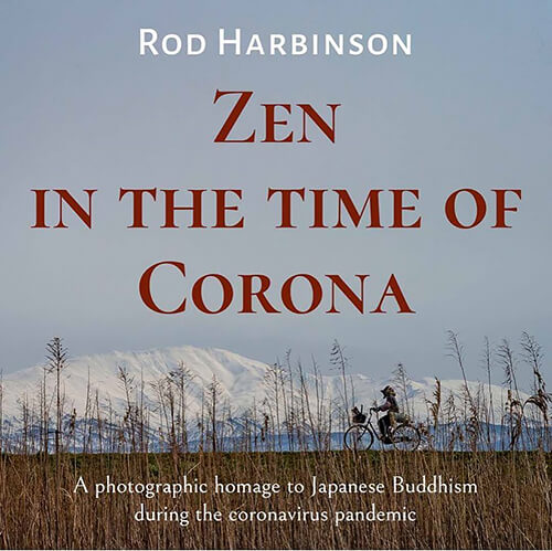 Rod Harbinson: Zen In The Time Of Corona