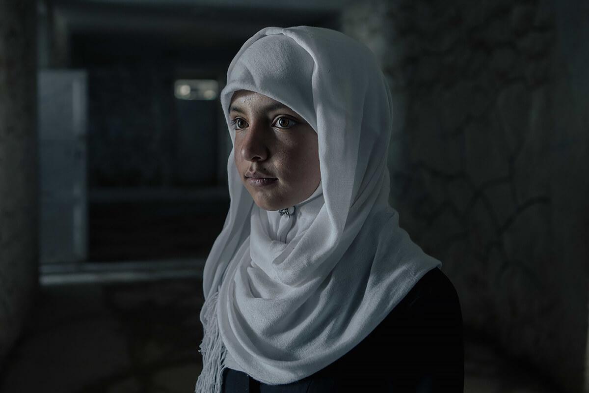 Solmaz Daryani