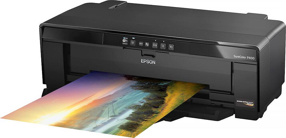 Epson SureColor 400