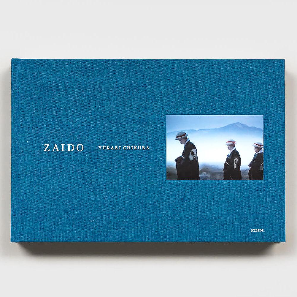 Zaido by Yukari Chikura