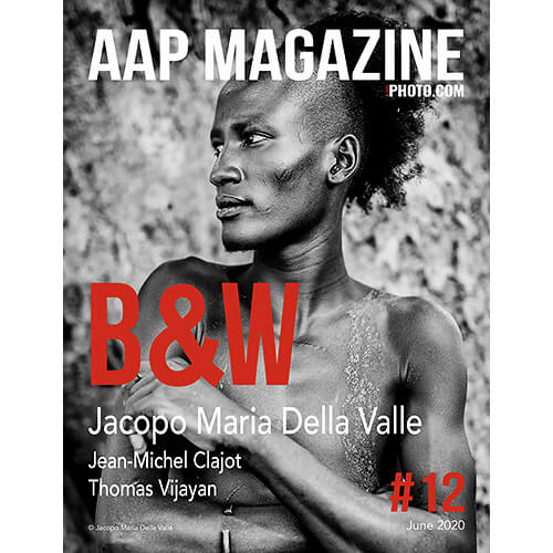 The Stunning Winning Images of AAP Magazine 12 B&W