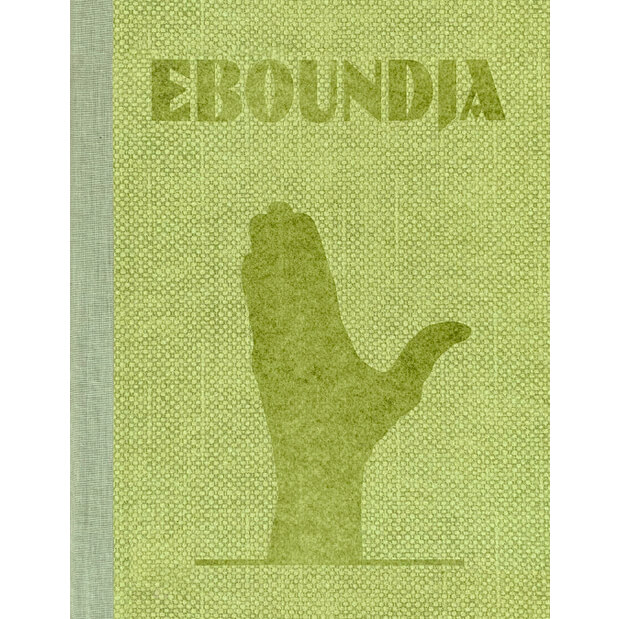 Eboundja by Reinout van den Bergh