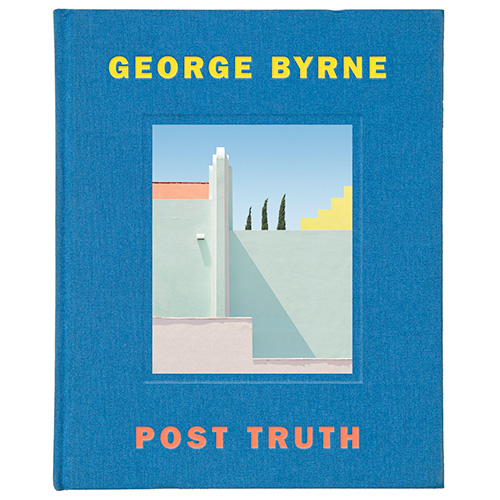 Post Truth  by George Byrne