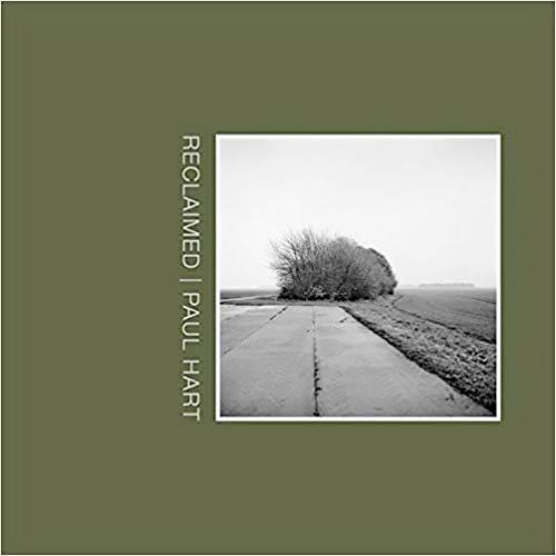 Paul Hart: Edgelands