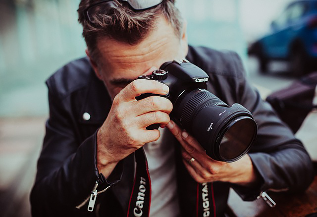 Do You Need a Photography Resume to Find a Job as a Photographer?
