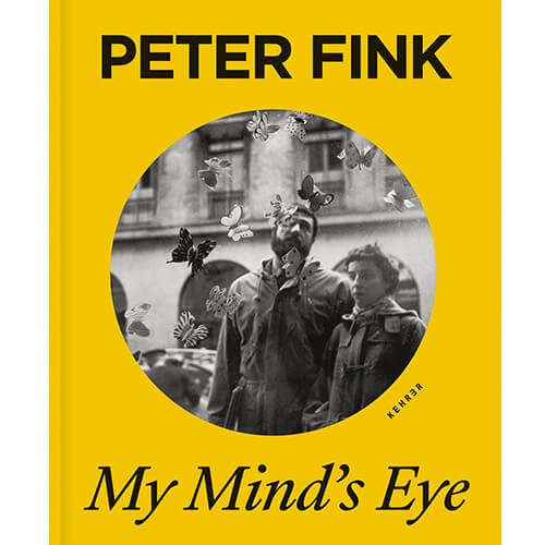 Peter Fink:  My Mind