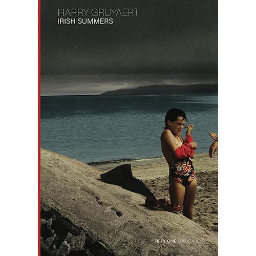 Irish Summers by Harry Gruyaert