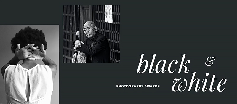 Lensculture: Black and White