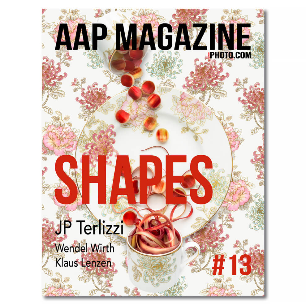 The Stunning Winning Images of AAP Magazine 13 Shapes