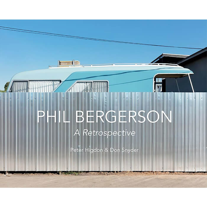 Phil Bergerson Retrospective in Search of Meaning