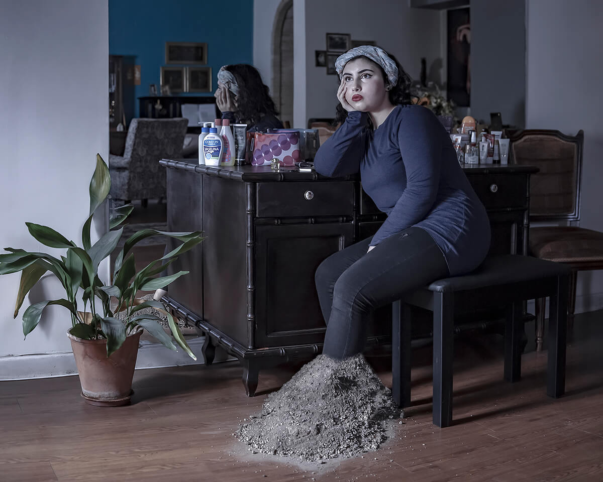 Sara Sasani