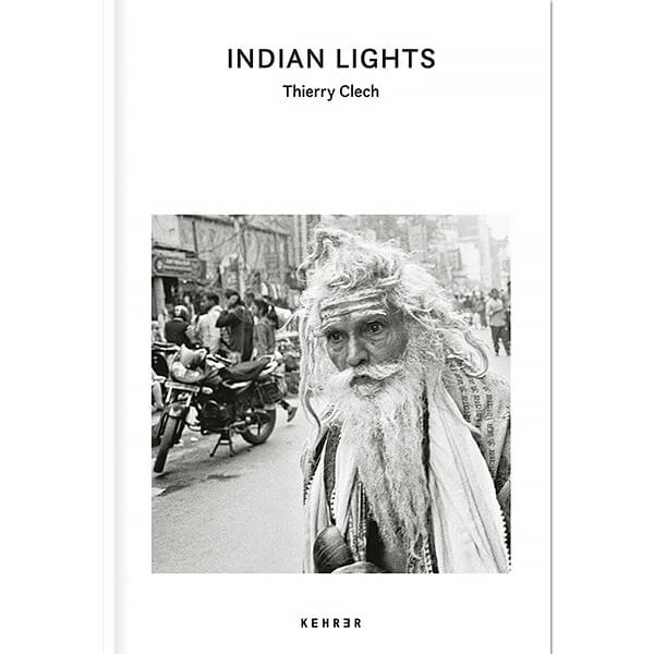 Thierry Clech: Indian Lights