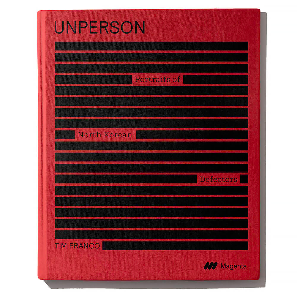 Unperson by Tim Franco