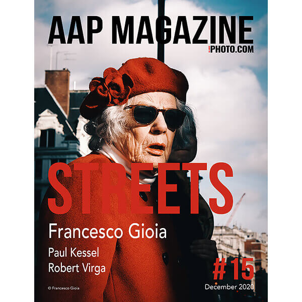 The Striking Winning Images of AAP Magazine 15 Streets