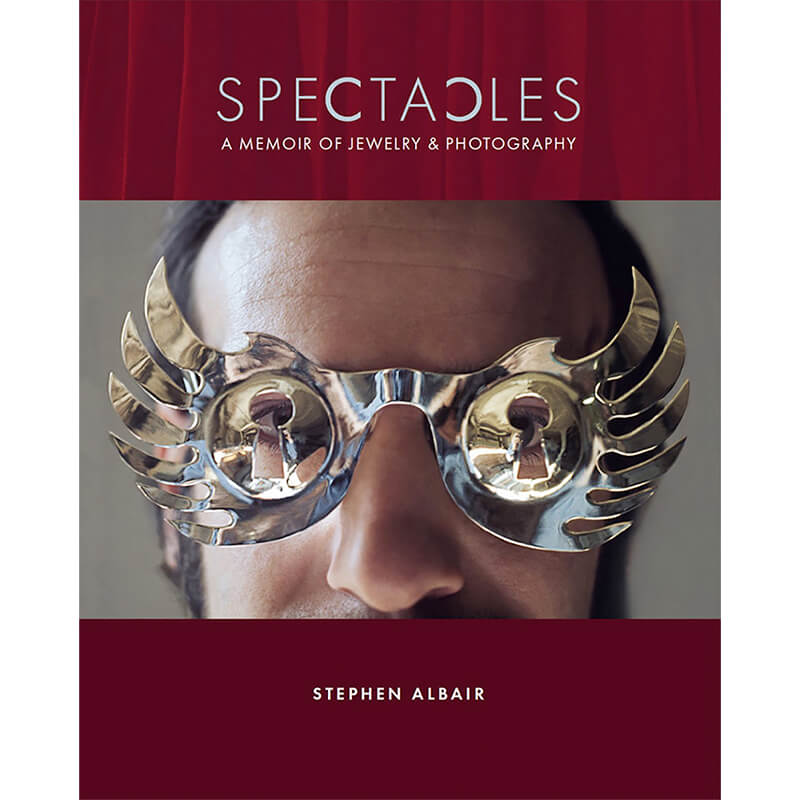 SPECTACLES: A Memoir of Jewelry and Photography