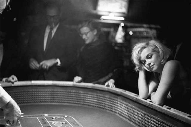 Eve Arnold 1960