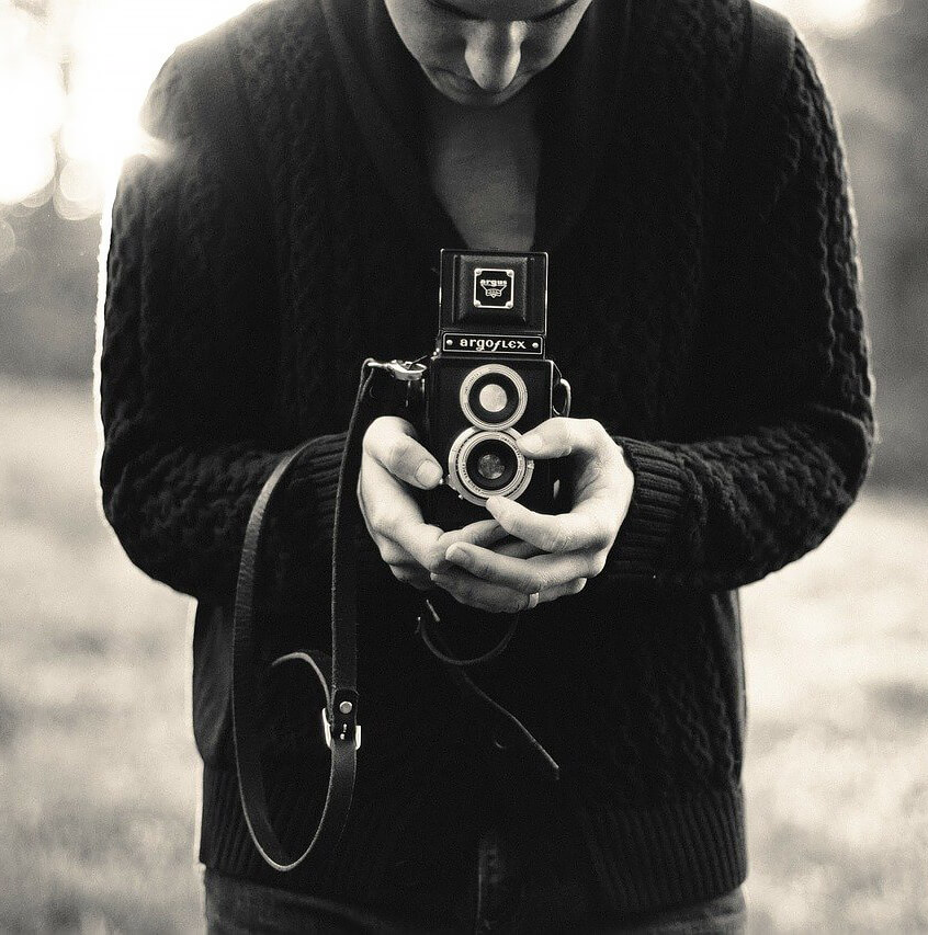 Find Yourself: How To Find Your Career In Photography?