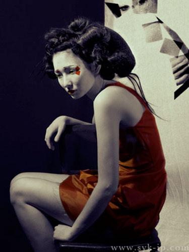 Sayaka Maruyama (1983)