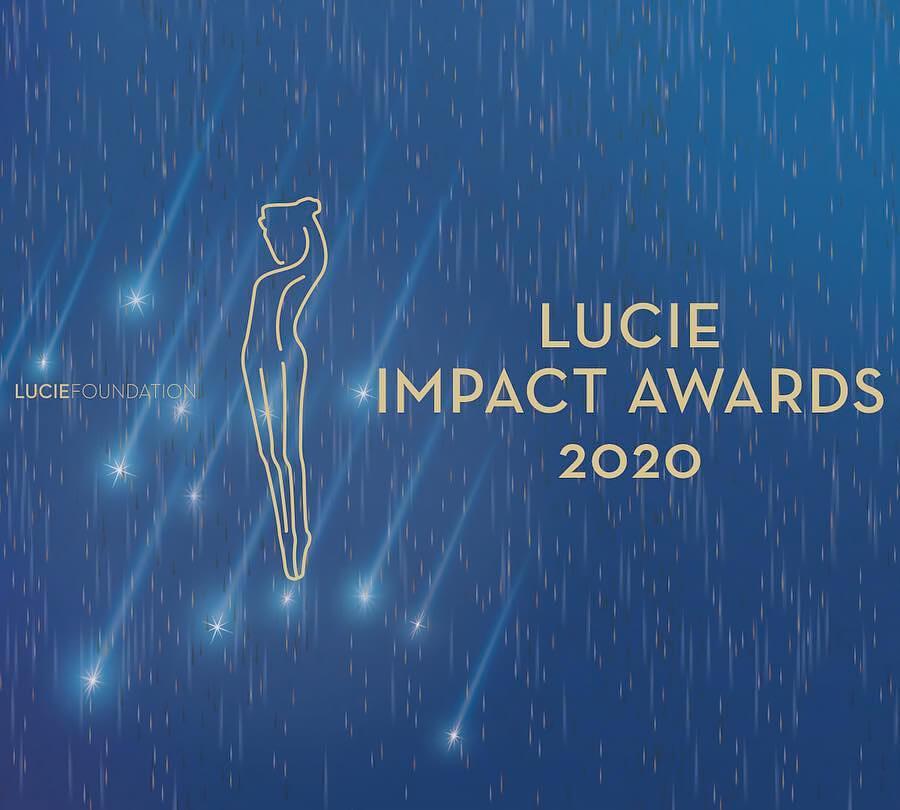 The Lucie Awards Announces Fabio Bucciarelli and Malike Sidibe to Receive 2020 Impact Awards