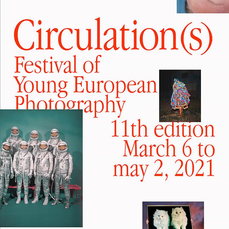 Circulation(s) Festival 11th Edition