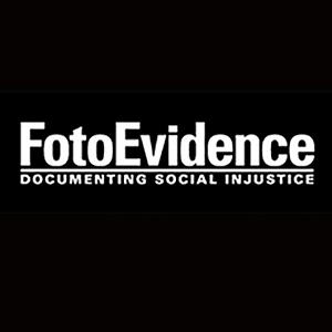 2021 FotoEvidence Book Award with World Press Photo
