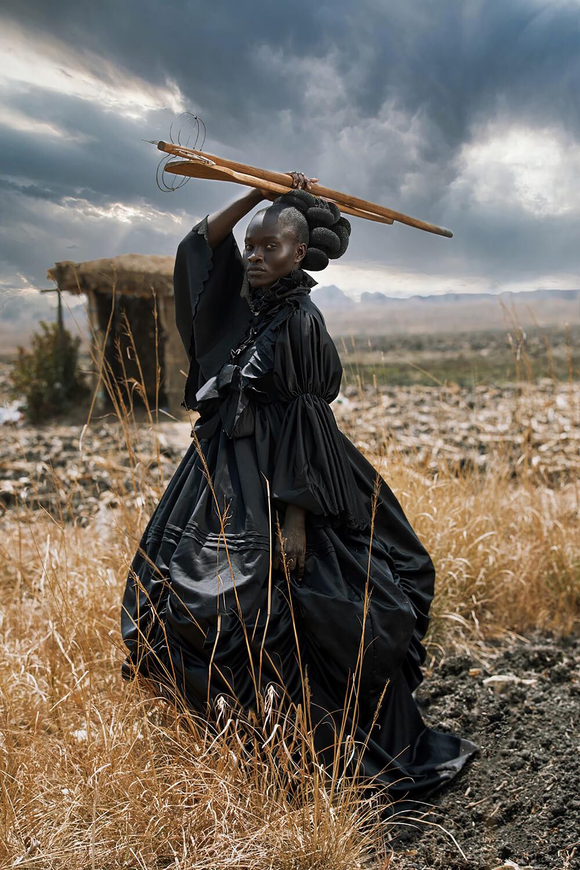 Tamary Kudita