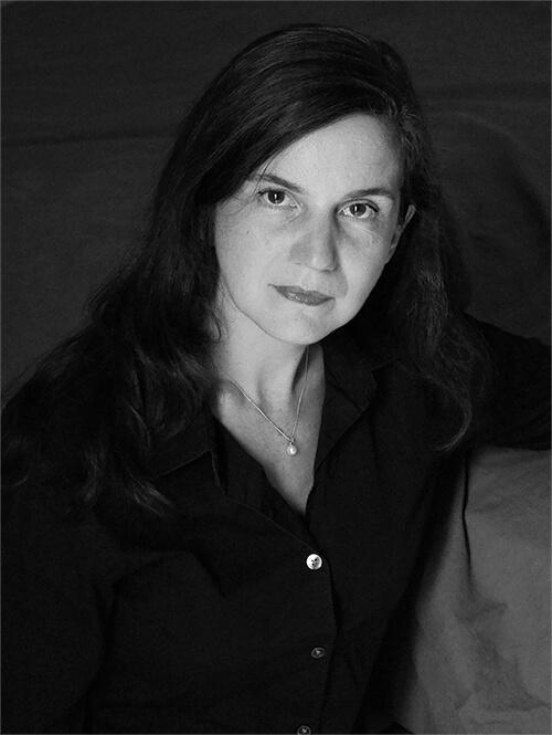 Sylvie Hugues