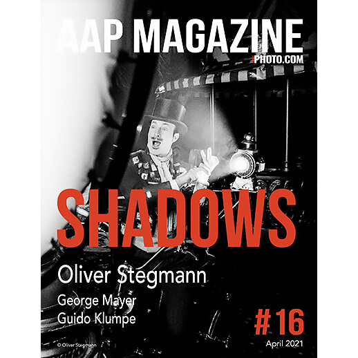 The Fascinating Winning Images of AAP Magazine 16 Shadows