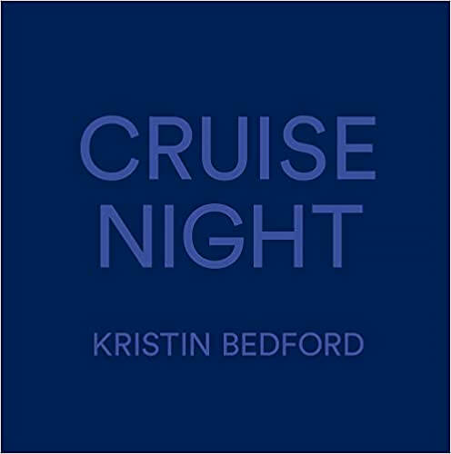 Cruise Night by Kristin Bedford
