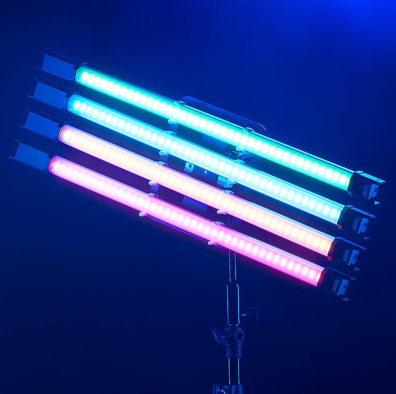 Godox TL60 Full-Color RGB Tube Light