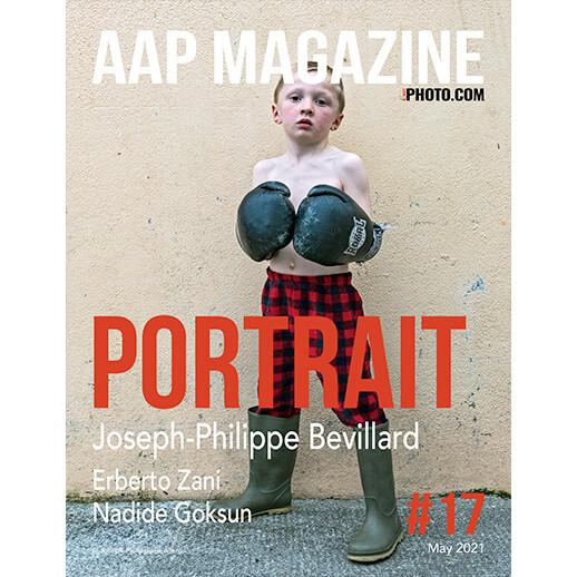 The Amazing Winning Images of AAP Magazine 17 Portrait