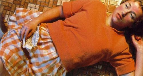 Cindy Sherman: Untitled #96 (1981)