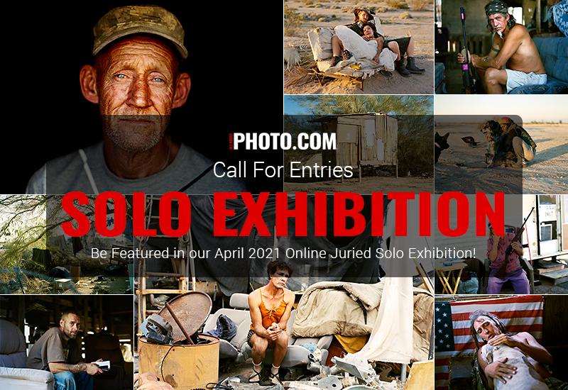AAP Solo Exhibition April2021