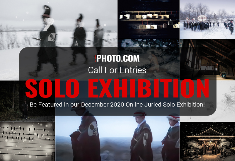 AAP Solo Exhibition Dec 2020