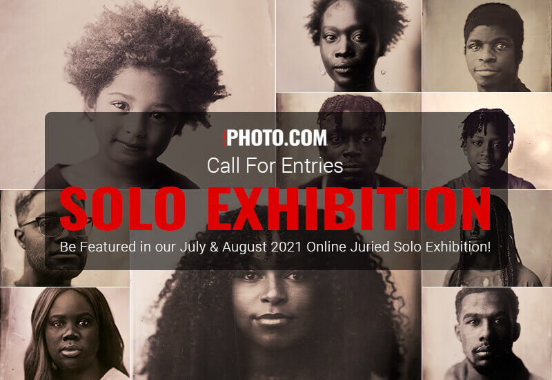 AAP Solo Exhibition July & August 2021