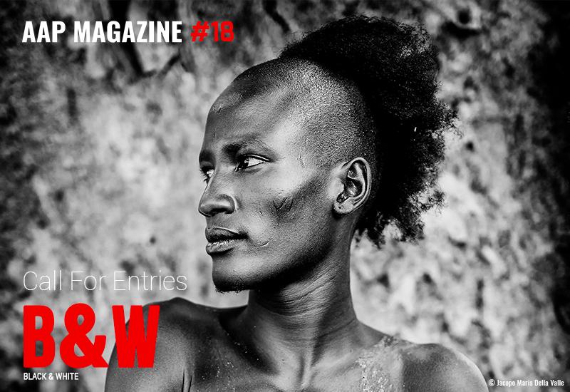 AAP Magazine#18: B&W