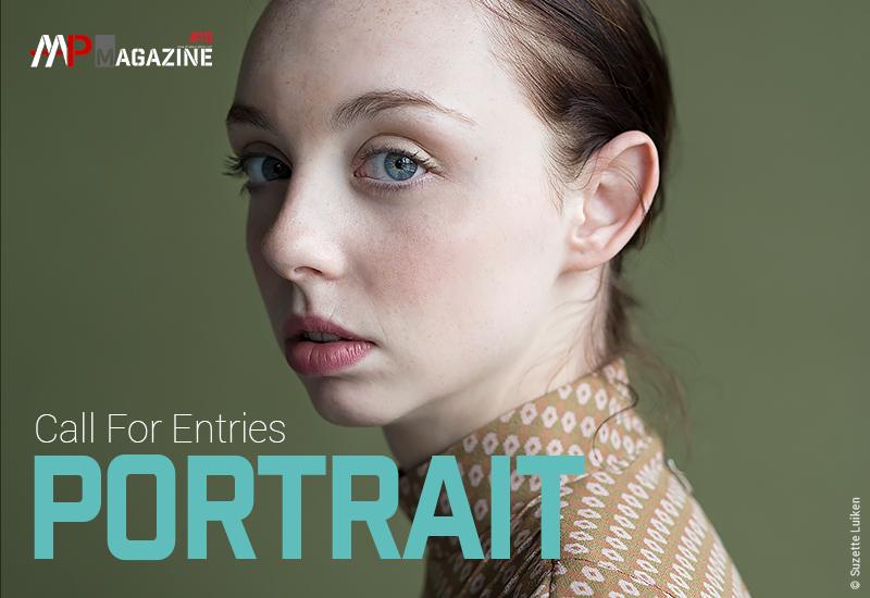 AAP Magazine#10: Portrait