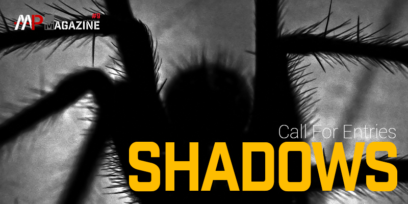 AAP Magazine#9: Shadows