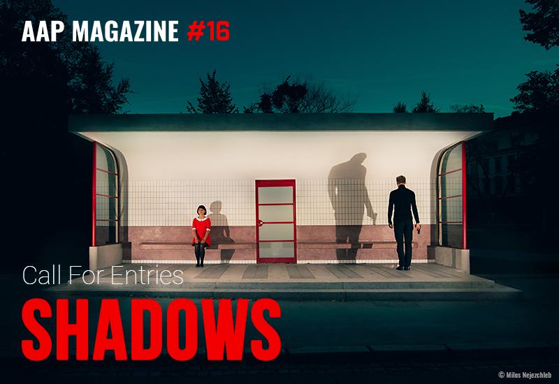 AAP Magazine#16: Shadows